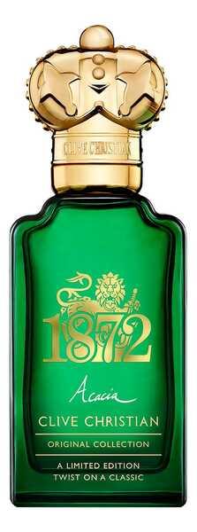 1872 Twist Acacia