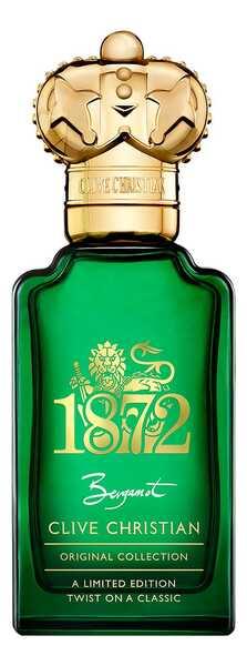1872 Twist Bergamot