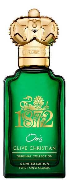 1872 Orris