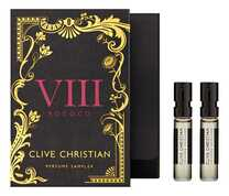 Noble VIII Rococo Sample Set