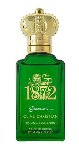 1872 Geranium
