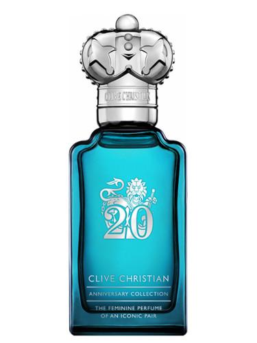 The Feminine Perfume Of An Iconic Pair